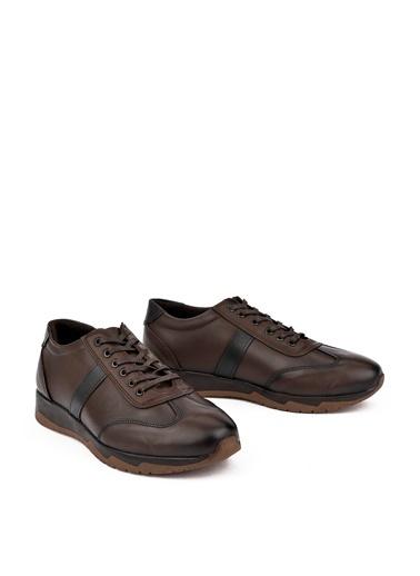 Ziya Sneakers Kahve